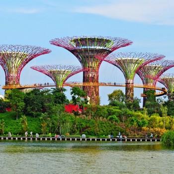 Du lịch Singapore 4 ngày 3 đêm thứ 5 hàng tuần