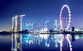 HÀ NỘI – SINGAPORE – HÀ NỘI 4n3đ bay SQ