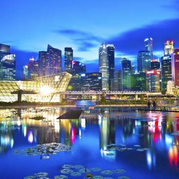 HÀ NỘI – SINGAPORE – HÀ NỘI 4n3đ