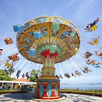 TOUR Nha Trang – Vinperland 3 Ngày 2 Đêm ( KH : Hàng ngày )