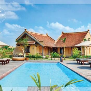 Hà Nội – Emeralda Resort Ninh Bình – Teambuilding 2 Ngày 1 Đêm
